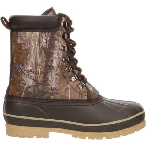 academy duck boots magellan outdoors s duc boot iii boots academy