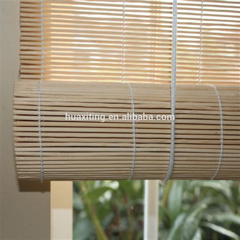 Where To Buy Blinds Bamboo Matchstick Window Roll Up Blind Shade Match Stick