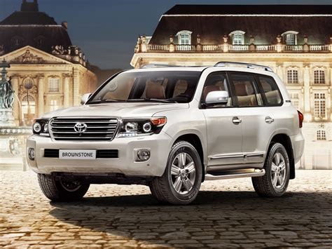 2016 Toyota Land Cruiser Redesign 2016 Toyota Land Cruiser Redesign And Changes Http Www
