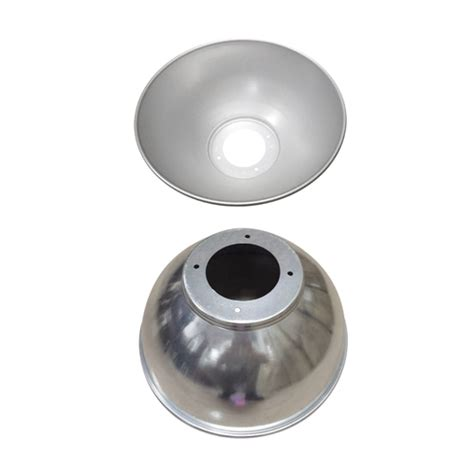 Lu Tanam Led Outdoor Waterproof Aluminium Dim 160mm reflector 90 176 for led high bay ultralux
