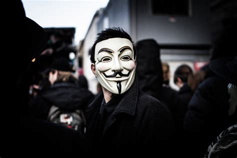 Anonymous Search Anonymous Has Warned Of Cyber Attacks Fortune