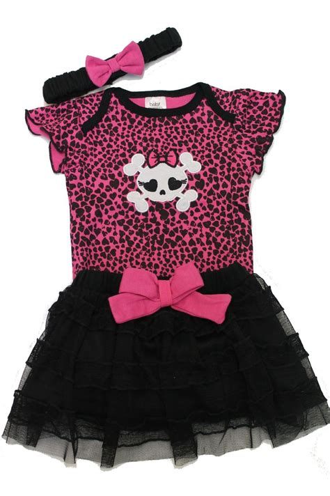 Cool baby girl clothes uk online