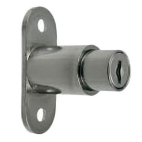 sliding glass door lock sliding glass door lock showcase lock with two