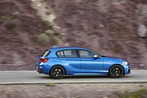 New 2018 Bmw 1 Series by 2018 Bmw 1 Series Refreshed With New Interior And More