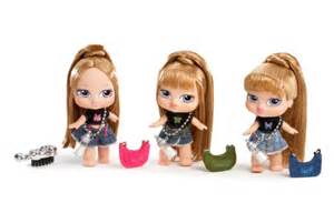 bratz baby triplets rory avery erin buy bratz doll flickr photo sharing