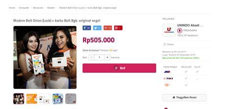 harga membuat logo online shop bolt orion wifi perdana 8gb perbandingan harga di