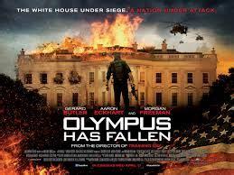 Olympus Has Fallen Film Rating | olympus has fallen film review 187 frost magazine