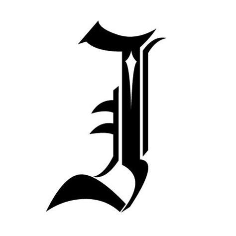 imagenes de letras goticas j tatuajes en letra g 243 tica j tatuajes y tattoos