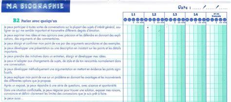 portfolios europeens des langues 2278064231 le portfolio europ 233 en des langues les niveaux de langue 224 l 233 cole