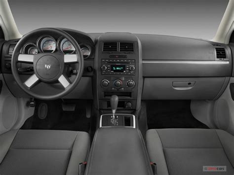 2008 Dodge Charger Interior by 2008 Dodge Charger Pictures Dashboard U S News World