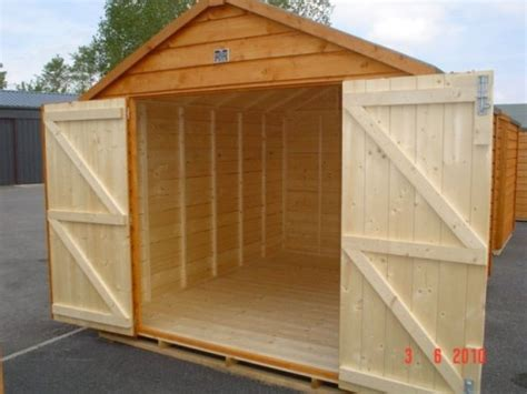 ft  ft superior shed garden sheds  sale