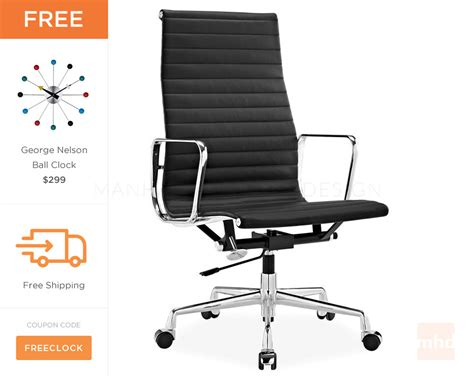 eames aluminum lounge chair replica eames executive chair replica eames office chair replica