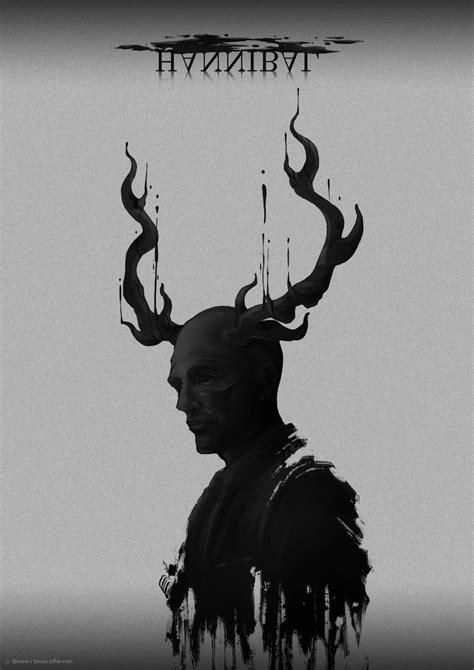 Hannibal by bolo0824 on deviantART | Hannibal Art in 2019