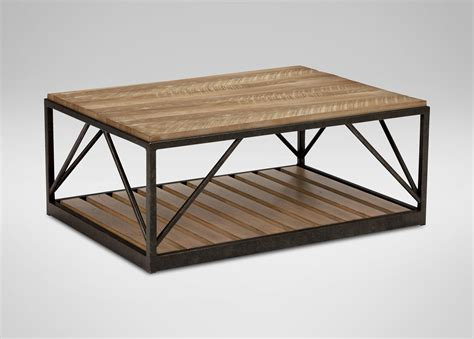 Beam Metal Base Coffee Table Coffee Tables Metal Base For Coffee Table