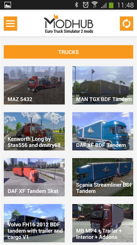 download game euro truck simulator 2 mod apk euro truck simulator 2 mods 1 5 apk download simulation