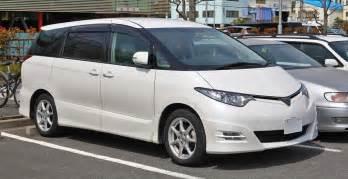Previa Toyota Toyota Previa