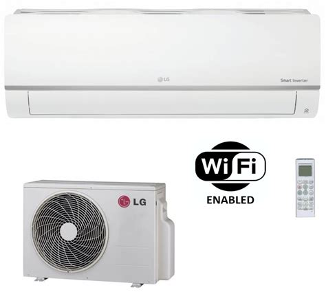 Ac Lg Standard lg heat air conditioner pm24sp nsk