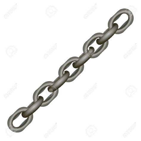 and chain chains clipground