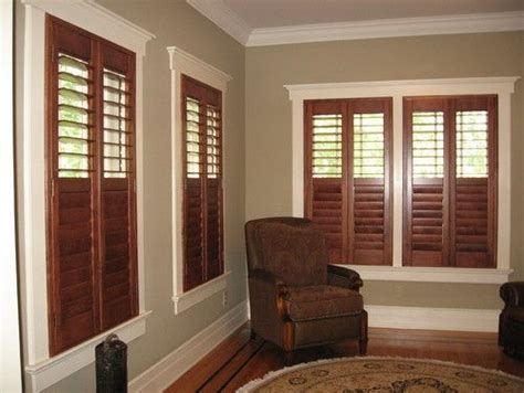 White Windows Wood Trim Decor Wood With White Trim Design Pictures Remodel Decor And