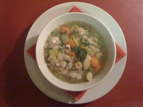 chicken soup for the soul food chicken soup for the soul recipe food