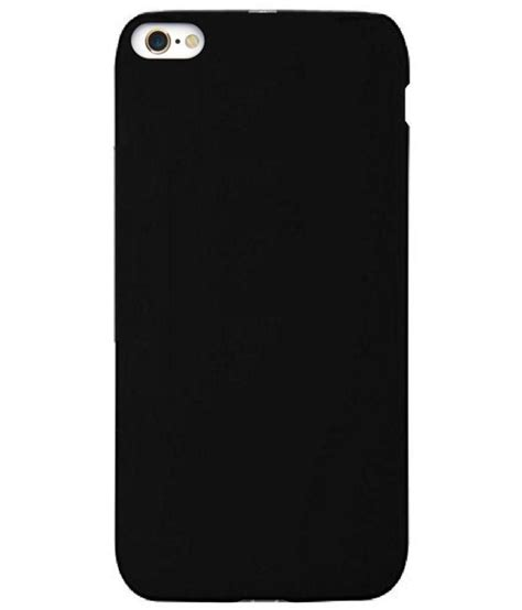 Vivo V5 S Black Hardcase vivo v5 plus plain cases zynk black plain back