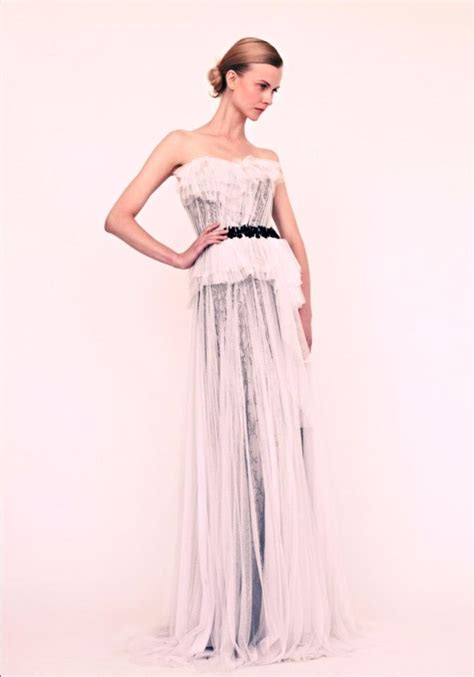 Im Back And Obsessed With Marchesa by Marchesa Resort 2013