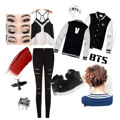 BTS Concert Outfit#1   Polyvore
