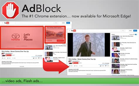 adblock android chrome adblock и adblock plus доступны для microsoft edge