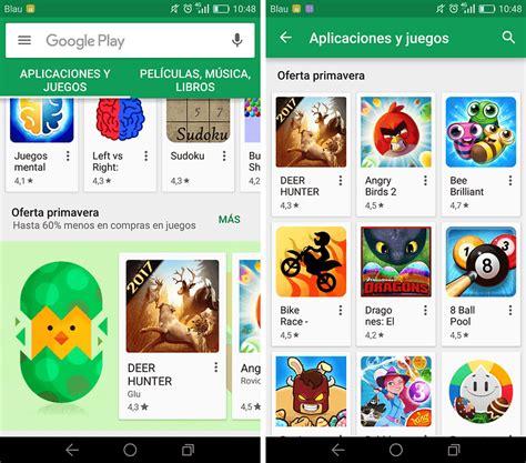 Play Store Juegos Las Mejores Ofertas De Play Store Para Semana Santa