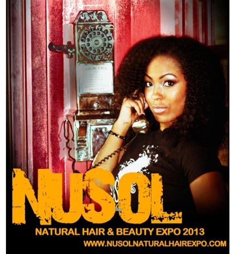 natural hair expo seattle washington nusol natural hair expo