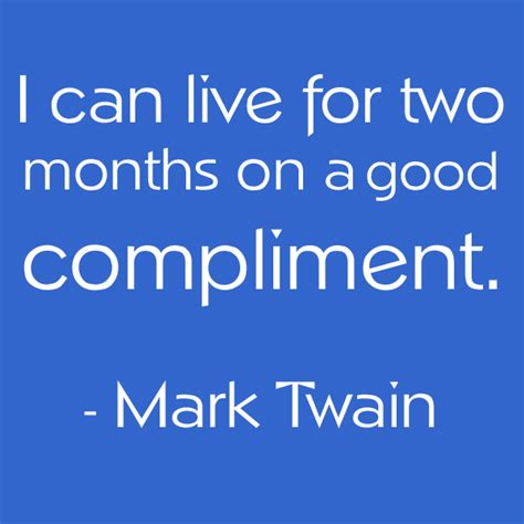 what compliments how to accept a compliment without complicating it