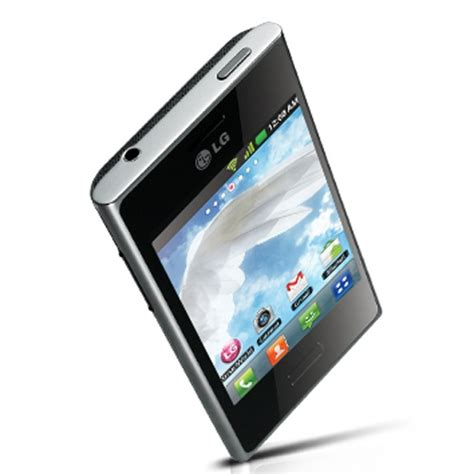 Casing Lg L3 lg optimus l3 e400 price specifications features