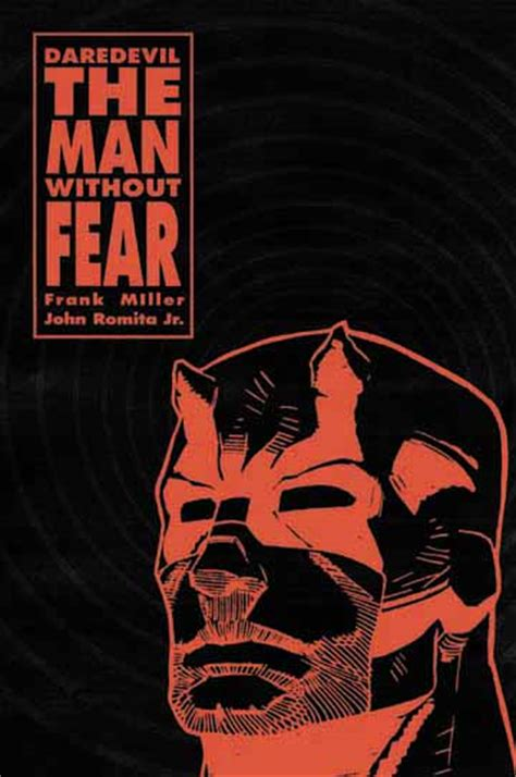 daredevil the man without 0785134794 daredevil the man without fear de frank miller y john romita jr manga anime y c 243 mics