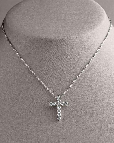 kyle richards skull necklace kyle richards skull necklace roberto coin diamond cross