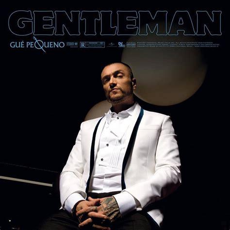 gue pequeno testo gu 232 pequeno gentleman album hip hop rec