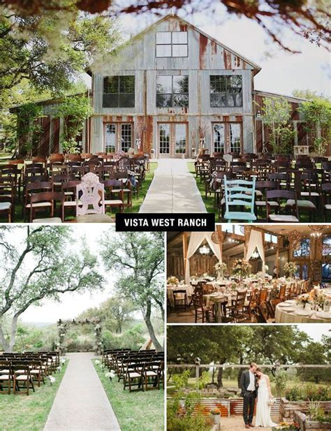 Top 26 Coolest Places to get Married in the US   Ranch