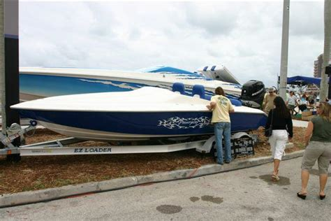 performance boats south florida power play high performance boats florida s new speed