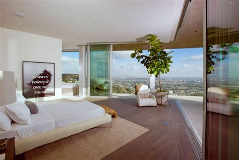 ideas of los angeles architect house designmcclean design blue jay way residence the upscale house with the