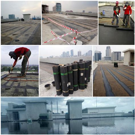 Proofex Torchseal 3pv 1mx10m Fosroc Civil Engineering Cipta Rupa Pertama Chemical