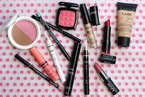 Nyx Cosmetic the 10 best products from nyx cosmetics society19