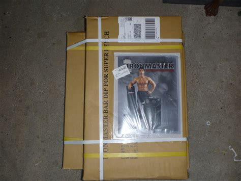 ironmaster super bench canada ironmaster super bench and accessories review with pics