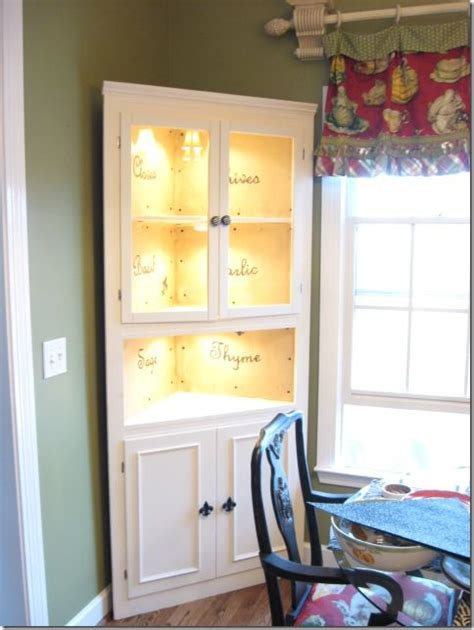 painting already painted cabinets 52 best images about corner cabinet ideas on pinterest