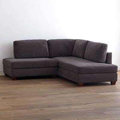 wyatt sectional sofa charcoal wyatt sectional sofa world market for the