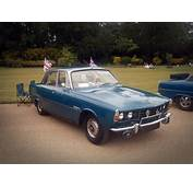 Rover 2000 TC  Our Classic Cars