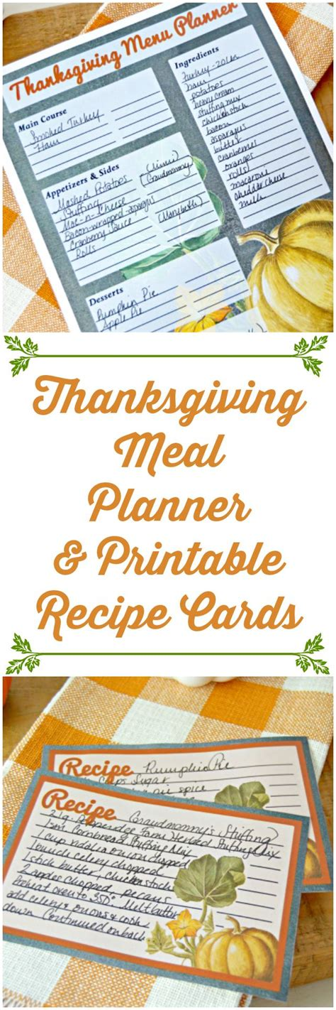 printable recipes for dinner 17 best images about free downloads and printables on