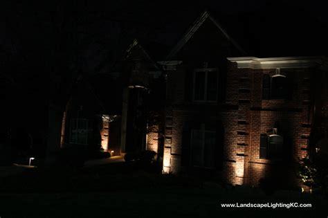Outdoor Lighting Kansas City Landscape Lighting Repair In Leawood Ks Landscape Lighting Kansas City