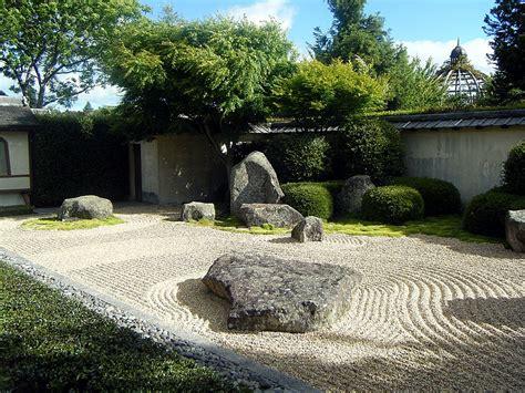 inspiring japanese zen gardens university