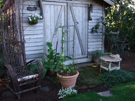 country style potting shed sweet outdoors garden sheds