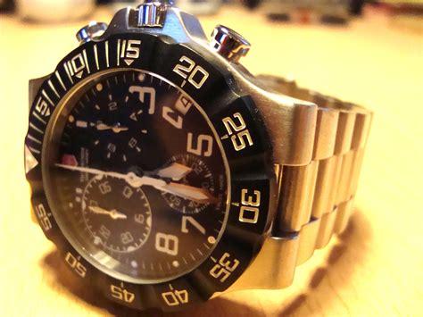 Swiss Army Fortune s victorinox swiss army summit xlt chronograph