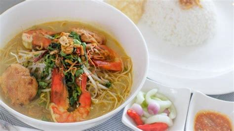 makanan khas sumatera utara bisa jadi pilihan  restoran